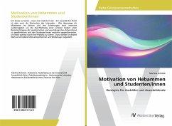 Motivation von Hebammen und Studenten/innen