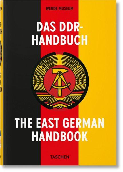 Das DDR-Handbuch - Jampol, Justinian