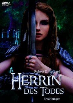 HERRIN DES TODES (eBook, ePUB)