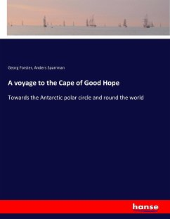 A voyage to the Cape of Good Hope