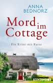 Mord im Cottage (eBook, ePUB)