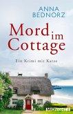 Mord im Cottage (eBook, ePUB)