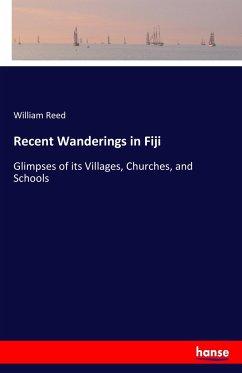 Recent Wanderings in Fiji