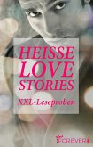 XXL-Leseproben-Bundle Heiße Lovestories (eBook, ePUB)
