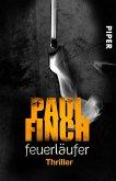 Feuerläufer / Detective Heckenburg Bd.6 (eBook, ePUB)