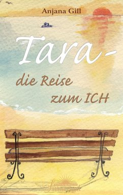 Tara - Die Reise zum Ich (eBook, ePUB) - Gill, Anjana