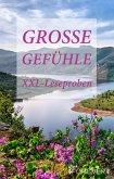 XXL-Leseproben-Bundle Große Gefühle (eBook, ePUB)