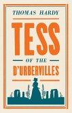 Tess of the D'Ubervilles (eBook, ePUB)
