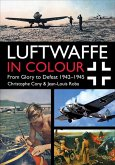 Luftwaffe in Colour: From Glory to Defeat 1942-1945 (eBook, ePUB)