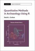 Quantitative Methods in Archaeology Using R (eBook, PDF)