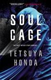 Soul Cage (eBook, ePUB)