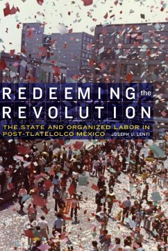 Redeeming the Revolution (eBook, ePUB) - Lenti, Joseph U.