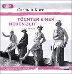 Töchter einer neuen Zeit / Jahrhundert-Trilogie Bd.1 (1 MP3-CDs)