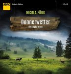 Donnerwetter, 1 MP3-CD