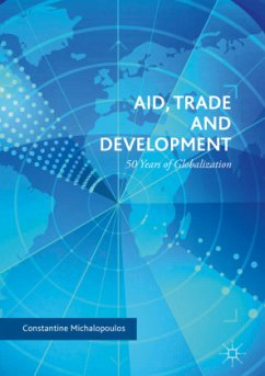 Aid, Trade and Development - Michalopoulos, Constantine