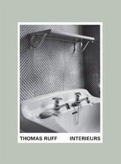 Thomas Ruff. Interieurs