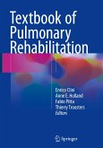 Textbook of Pulmonary Rehabilitation