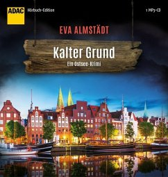 Kalter Grund / Pia Korittki Bd.1 (MP3-CD) - Almstädt, Eva