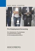 Pre-Employment-Screening