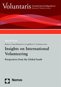 Insights on International Volunteering