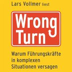 Wrong Turn (Ungekürzt) (MP3-Download)