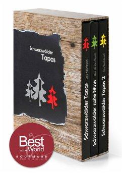 Schwarzwälder Tapas Schuberbox - Gewinner