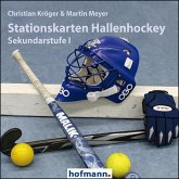 Stationskarten Hallenhockey, CD-ROM