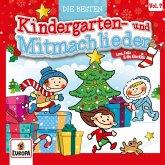 Die Besten Kindergarten-Und Mitmachlieder,Vol.7