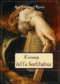 L'essenza della beatitudine (eBook, ePUB)