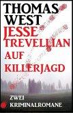 Jesse Trevellian auf Killerjagd: Zwei Kriminalromane (eBook, ePUB)
