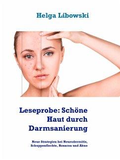 Leseprobe: Schöne Haut durch Darmsanierung (eBook, ePUB)