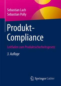 Produkt-Compliance - Lach, Sebastian;Polly, Sebastian
