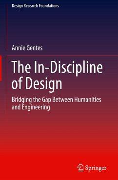 The In-Discipline of Design