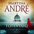 Totentanz (Ungekürzt) (MP3-Download)