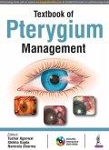 Textbook of Pterygium Management