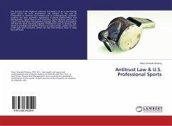 Antitrust Law & U.S. Professional Sports