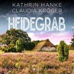 Heidegrab - Ein Lüneburg-Krimi (MP3-Download)