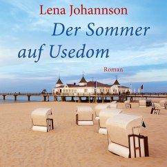 Der Sommer von Usedom (Ungekürzt) (MP3-Download) - Johannson, Lena