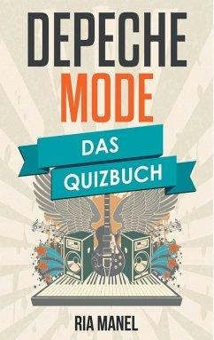 Depeche Mode (eBook, ePUB)