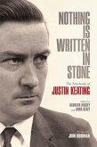Nothing is Written in Stone (eBook, ePUB)