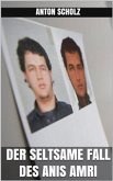Der seltsame Fall des Anis Amri (eBook, ePUB)