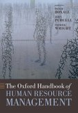The Oxford Handbook of Human Resource Management (eBook, ePUB)