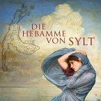 Die Hebamme von Sylt / Die Insel-Saga Bd.1 (MP3-Download)