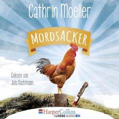Mordsacker / Klara Himmel Bd.1 (Gekürzt) (MP3-Download) - Moeller, Cathrin