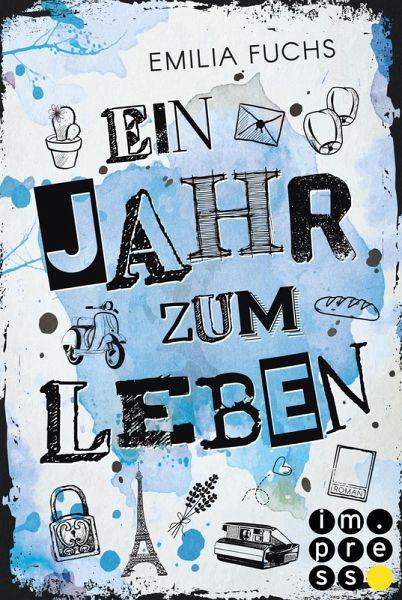 Ein Jahr zum Leben / Jahr Bd.1 (eBook, ePUB) - Fuchs, Emilia