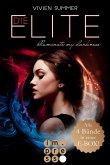 Alle vier Bände der Bestseller-Reihe in einer E-Box! (Die Elite ) (eBook, ePUB)
