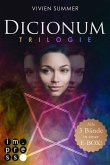 Dicionum: Alle drei Bände der magischen Trilogie in einer E-Box! (eBook, ePUB)