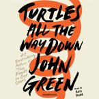 Turtles All the Way Down, 7 Audio-CDs