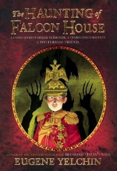 The Haunting of Falcon House - Yelchin, Eugene