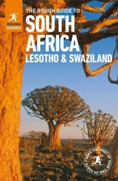 The Rough Guide to South Africa, Lesotho and Sw...